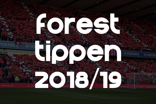 Forest-Tippen
